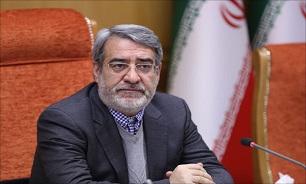 وزیر کشور: حفظ آرامش مردم و قاطعیت در برقراری نظم برای امدادرسانی ضرورت دارد - 0