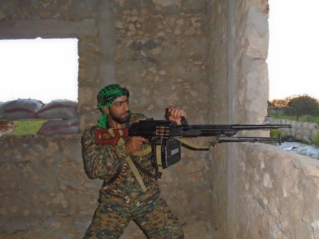 تصویری که در «به وقت شام» از داعش به تصویر کشیده شده بود کاملا با واقعیت مطابقت داشت/حضرت زینب به مدافعان حرم صبر میبخشید - 35