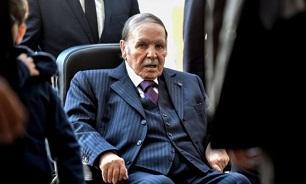 عبدالعزیز بوتفلیقه از ریاست جمهوری الجزایر استعفا داد - 0
