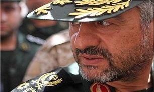 فرمانده کل سپاه: رئیس جمهور دست ما را برای انتقام از عربستان و امارات باز بگذارد - 1