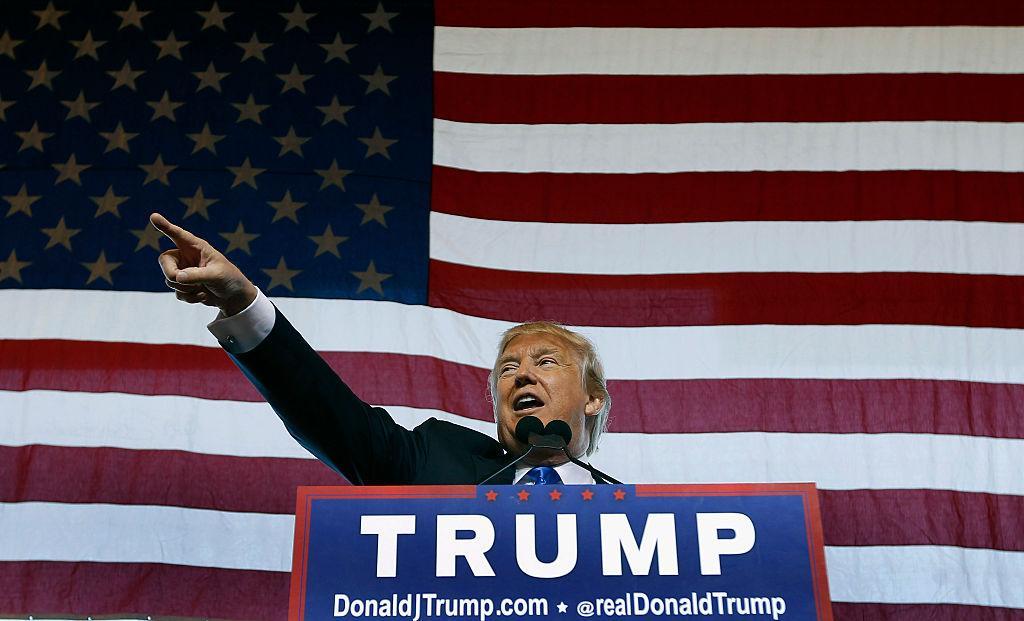 تعطیلی دولت فدرال و دیوارکشی در مرزها ۲ چالش پیش روی رئیس جمهور آمریکا - 10