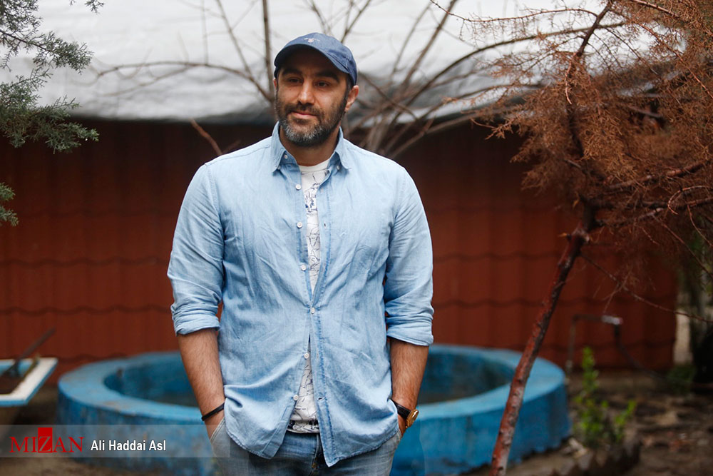 بهرام رادان سونامی به پا میکند/قسم محسن تنابنده در جشنواره فیلم فجر - 19