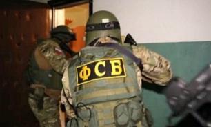 انهدام باند وابسته به داعش در مسکو - 0