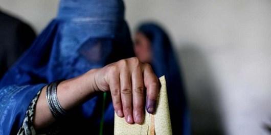 تردیدها درباره برگزاری انتخابات «ریاست جمهوری افغانستان» - 0