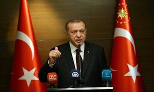 اردوغان نزدیکان بن سلمان را به دست داشتن در قتل خاشقجی متهم کرد - 1