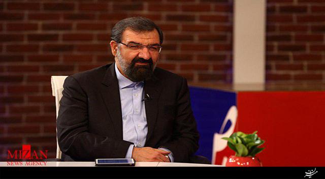 اشکهای محسن رضایی حین پاسخ به حواشی روزهای اخیر عملیات کربلای ۴ - 3