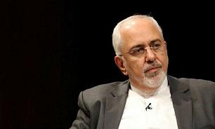 ظریف: نتانیاهو رئیس همه چوپانهای دروغگو در کنار کارخانه بمب هستهای، کشور من را تهدید کرد - 0