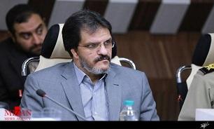 ورود مدعی العموم به منظور رفع نقاط حادثه خیز کمربندی ۱۵ خرداد در شهرکرد - 1