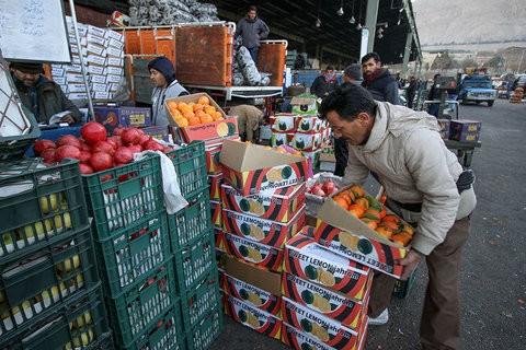 توجه ویژه به میادین میوه و تره بار جنوب شهر در اختصاص محصولات تنظیم بازار/امروز میادین میوه و تره بار میزبان همه اقشار هستند - 0