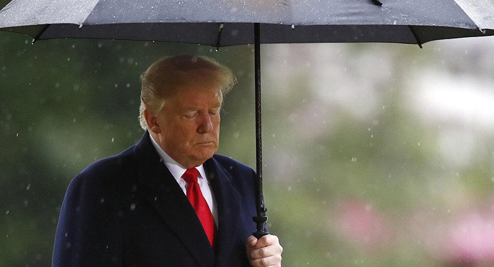 کابوس بی پایان استیضاح برای ترامپ؛ دوئل دموکراتها و جمهوریخواهان چگونه پیش میرود؟ - 2
