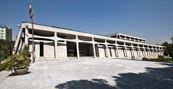 از موزه فرش ایران چقدر اطلاعات دارید؟ +تصاویر - 3