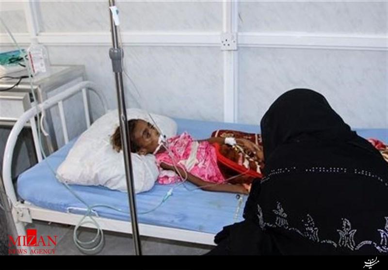 جنایت عربستان در یمن؛ از بستن گذرگاهها تا بروز قحطی و وبا میان چندین میلیون کودک - 9