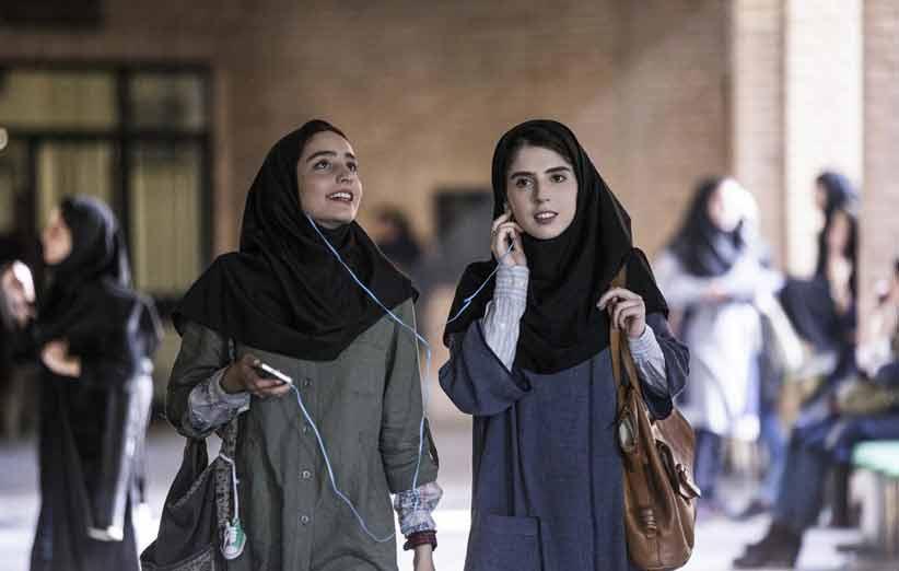 حاشیه تا متن ششمین روز از سی وهفتمین جشنواره فیلم فجر - 7