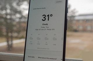 تجهیز دستیار هوشمند گوگل به Real feel - 0