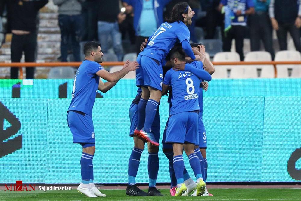 اگر هدف استقلال قهرمانی در آسیا است باید همه تیمها را شکست دهد/ هر تیمی که از گروه استقلال صعود کند جزو تیمهای نیمه نهایی خواهد بود - 0