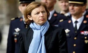 فرانسه به حضور نظامی خود در سوریه ادامه میدهد - 0