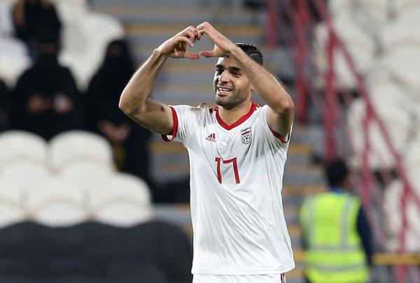بازی با عراق یک دیدار دراماتیک خواهد بود/ اینکه من و آزمون بخواهیم آقای گل جام ملتها شویم غیر طبیعی نیست - 0