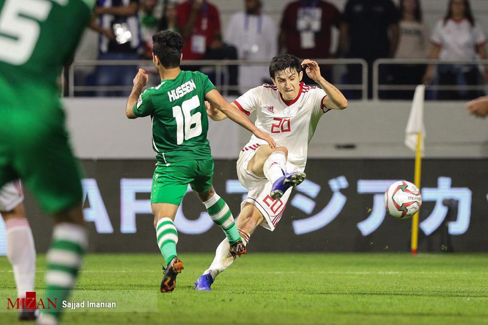 کادرفنی تیم ملی در بازی با عراق نقاط ضعف تیمش را پیدا کرد/ تغییرات زیاد در تورنمتهای بزرگ خیلی خوب نیست - 0