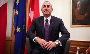 قصد ترکیه برای ورود به منطقه فرات در شمال سوریه - 0