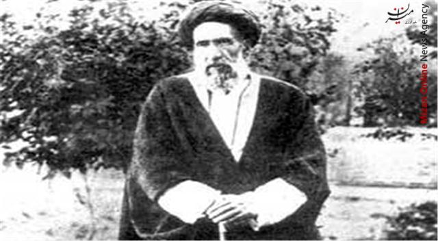 """موشن گرافیک """"عالِم سیاست"""" مروری بر زندگی شهید مدرس - 3"""