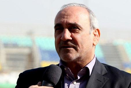 گرشاسبی: AFC امروز ما را امتحان میکند/ بیش از ۳۰۰ هزار متقاضی بلیت بازی با السد داشتیم - 0