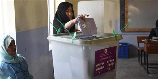 پایان ثبتنام «انتخابات ریاست جمهوری» افغانستان - 0