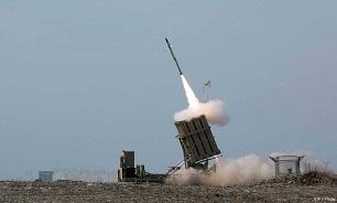 حمله مجدد رژیم صهیونیستی به نوار غزه/ناتوانی گنبد آهنین در رهگیری راکتهای شلیک شده از سوی نوار غزه - 1