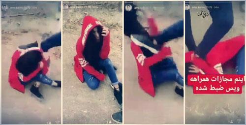 ماجرای کتک خوردن دختر نوجوان در سیر جان اولین مورد تبعات فضای مجازی نیست - 7