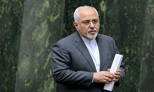 تقاضای استیضاح «ظریف» هفته آینده در کمیسیون امنیت ملی مجلس بررسی میشود - 1
