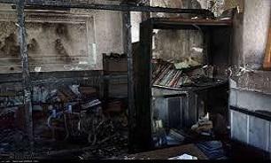 افشای ابعاد جدید «حادثه آتشسوزی مدرسه زاهدان» - 0
