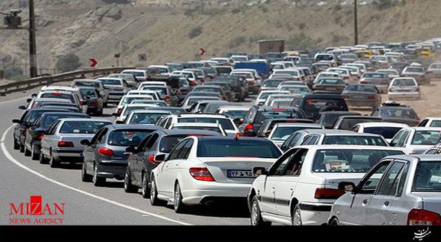 آخرین اخبار از وضعیت ترافیکی کشور در روزهای پایانی سال - 3