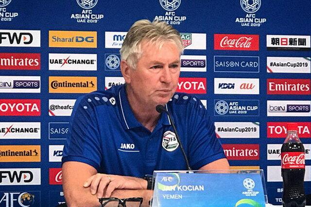 کوچیان: باید اعتراف کنم تیم ملی فوتبال ایران خیلی خوب بازی کرد/ در بازیهای آینده باید اشتباهات خود را کم کنیم - 0