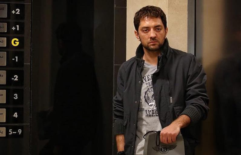 بهرام رادان سونامی به پا میکند/قسم محسن تنابنده در جشنواره فیلم فجر - 4