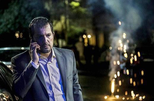بهرام رادان سونامی به پا میکند/قسم محسن تنابنده در جشنواره فیلم فجر - 14