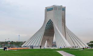 افزایش واحد آلایندگی شهر تهران بعد از انتشار بوی نامطبوع/ ادعای ترکیدگی  مورد تایید نیست - 0
