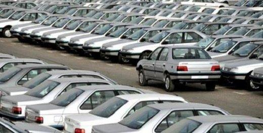 فروش فوری دو مدل خودرو با کاهش ۵ تا ۹٫۴ میلیون تومانی قیمت! + جدول - 1