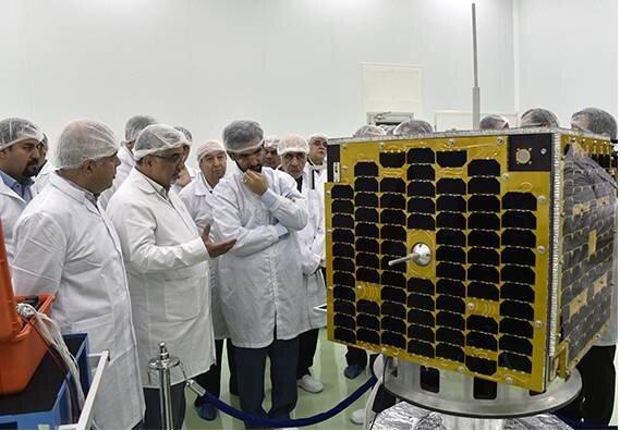 پرتاب ماهواره با ماهوارهبر ایرانی در شرایط تحریم فضایی کشور - 13