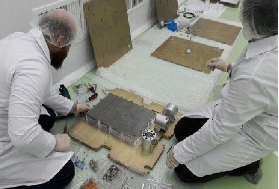 پرتاب ماهواره با ماهوارهبر ایرانی در شرایط تحریم فضایی کشور - 32