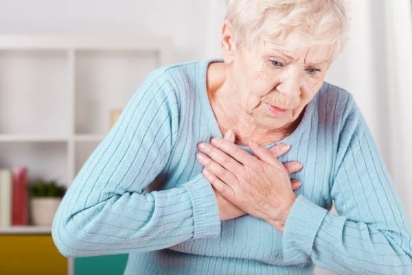 علت حمله قلبی و روش های پیشگیری از سکته قلبی - 34