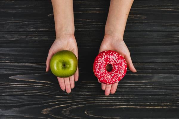 واقعا به جای شام میوه بخوریم لاغر می شویم؟ - 33