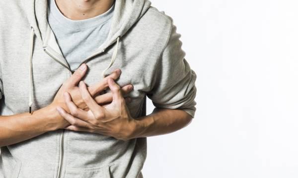 علت حمله قلبی و روش های پیشگیری از سکته قلبی - 78