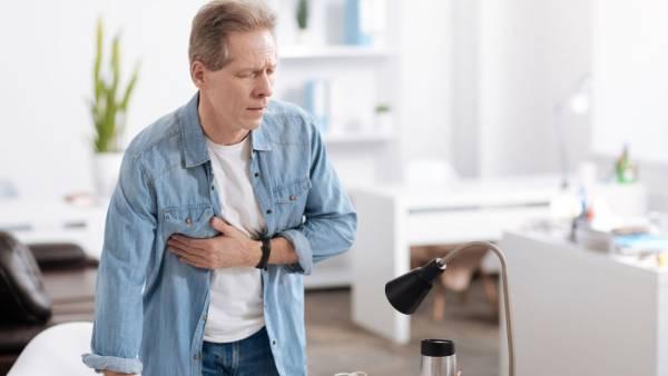 علت حمله قلبی و روش های پیشگیری از سکته قلبی - 48
