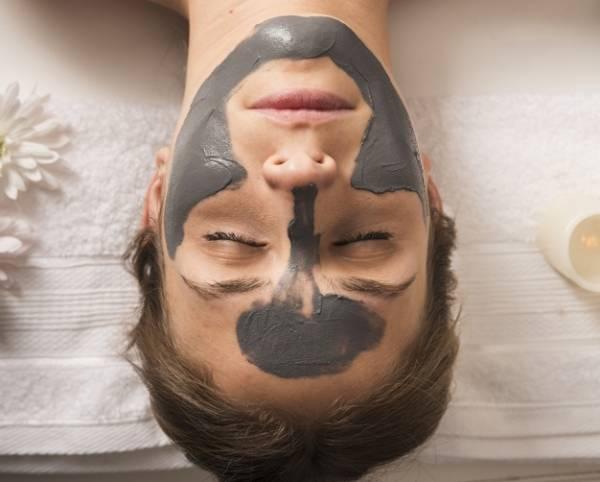 12 نوع ماسک چای سبز ، هر پوست ماسک مخصوص - 36