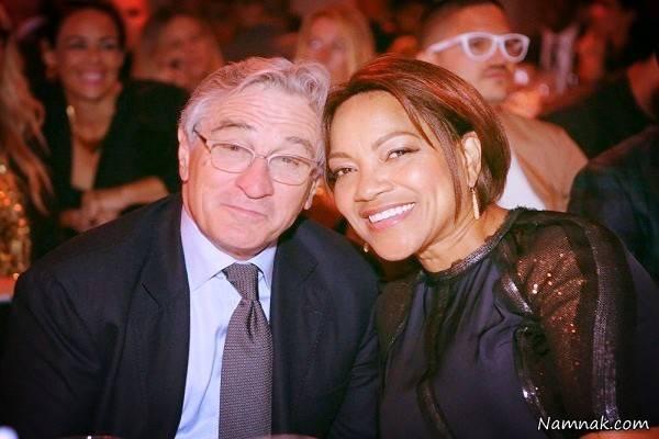 جدایی رابرت دنیرو و همسرش صحت دارد؟ + تصاویر - 4