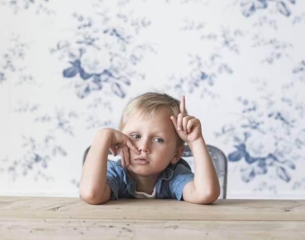 وقتی کودک رابطه جنسی والدین را می بیند - 41