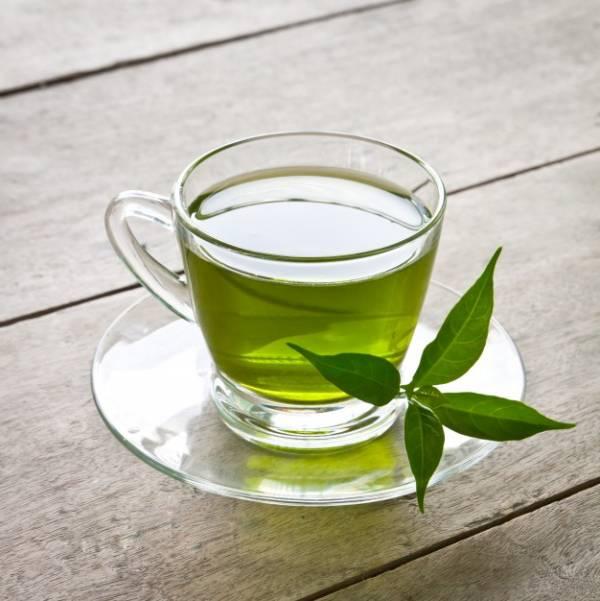 12 نوع ماسک چای سبز ، هر پوست ماسک مخصوص - 5