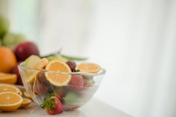 واقعا به جای شام میوه بخوریم لاغر می شویم؟ - 28