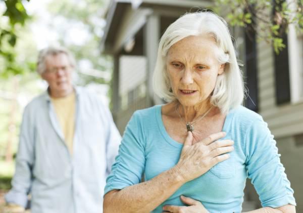 علت حمله قلبی و روش های پیشگیری از سکته قلبی - 30