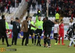 بیانیه باشگاه پدیده علیه تیم داوری بازی با تراکتورسازی