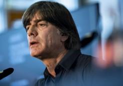 لیست تیم ملی آلمان برای دو دیدار برابر صربستان و هلند اعلام شد